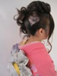 HAIR STORY MAHARA の写真3
