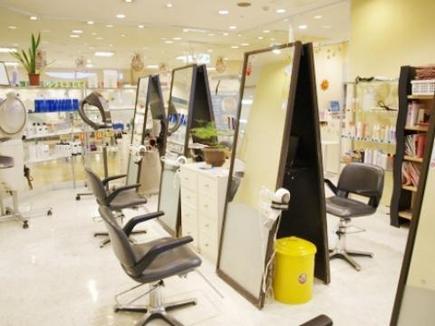 ヘアサロン ソシエ 松戸店の写真