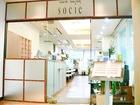 ヘアサロン ソシエ 湘南台店の写真