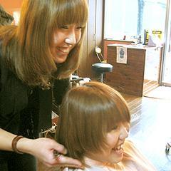 Hair Design effortの写真3