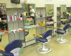 真里 美容室の写真3