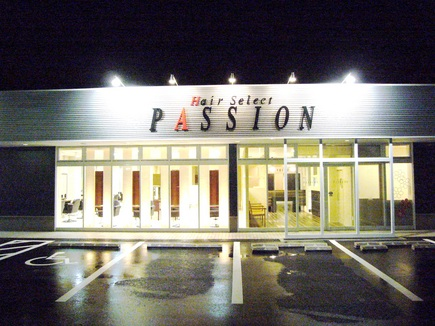 PASSION 石巻店の写真