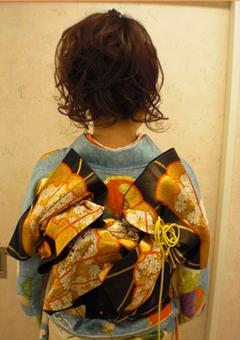 HAIR MAKE KE-KEの写真3