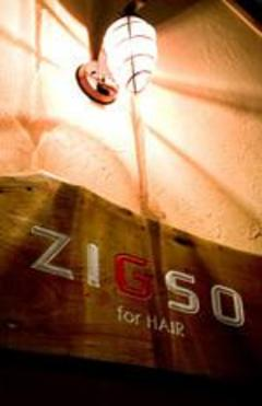 ZIGSO for HAIRの写真3