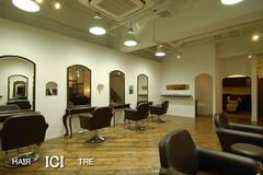 HAIR ICI TREの写真3
