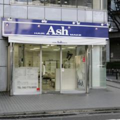 Ash 橋本店の写真3