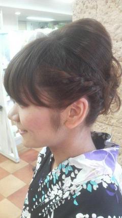 HAIR MAKE FELIX 板宿店の写真3