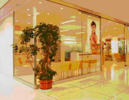 AXCHÉ 熊谷店の写真