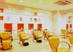 AXCHÉ 熊谷店の写真3
