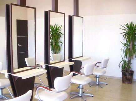 hair shop N&A 幸手店の写真