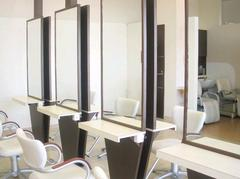 hair shop N&A 幸手店の写真2
