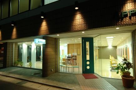 Ap Hair APPLE 新安城店の写真
