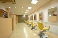 Ap Hair APPLE 新安城店の写真3