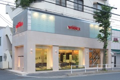 hair make WINNER 本店の写真3