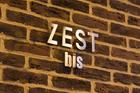 ZEST Bis店の写真