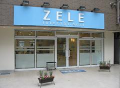 美容室ZELE新所沢店の写真3