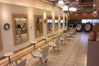 美容室ブルーム長岡京店の写真