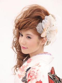 ファッションヘアワールド 玉川学園店の写真3