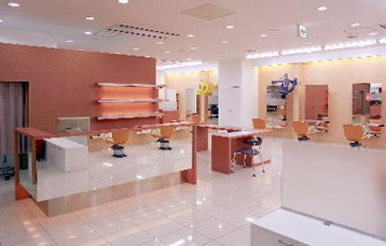 TOP HAIR 三田キッピーモール店の写真