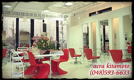 acra 北本店の写真