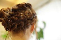 hair coucouの写真3