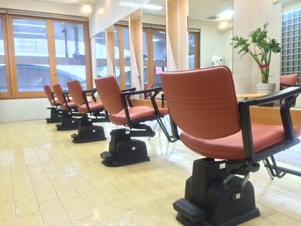 Salon de coiffure Loasisの写真