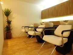 Salon de coiffure Fleurs de cerisierの写真2