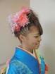 hair&bridal IWATAの写真