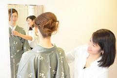 hair&bridal IWATAの写真3